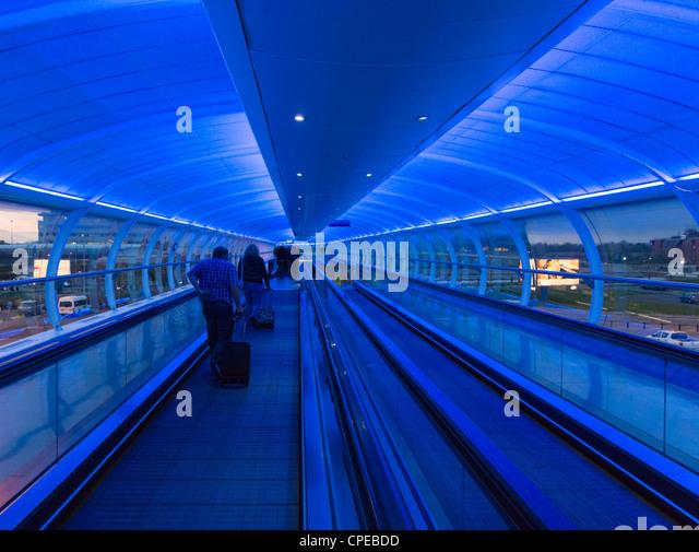 Manchester Terminal  Hotels
