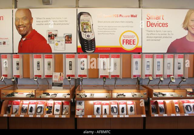 Cellular Sales Miami Beach