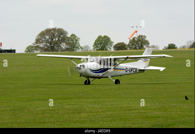 Cessna 172 Plane Stock Photos Cessna 172 Plane Stock Images Alamy