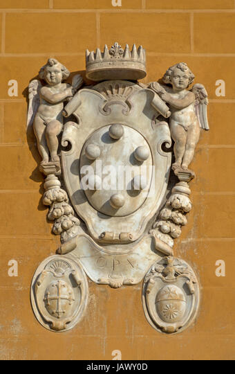 Medici Family Stock Photos Medici Family Stock Images Alamy