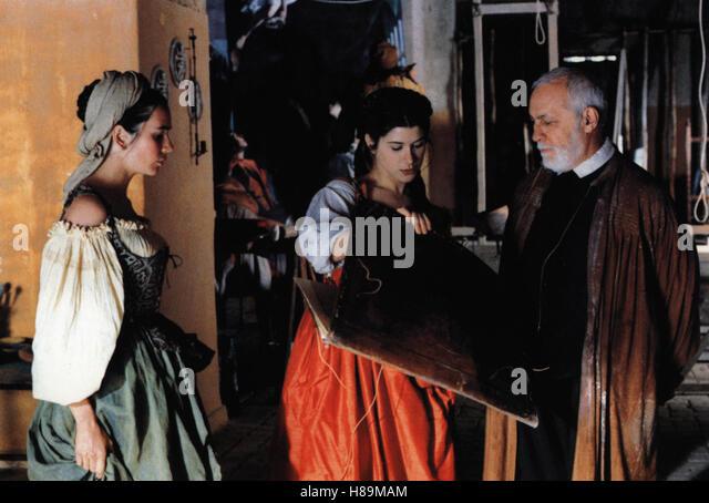 Artemisia Valentina Cervi 1997 Stock Photos & Artemisia ...