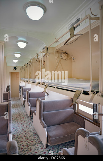 pullman train stock photos pullman train stock images alamy. Black Bedroom Furniture Sets. Home Design Ideas