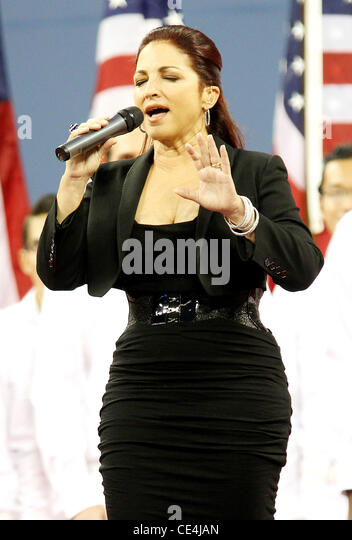 Gloria Estefan 2010