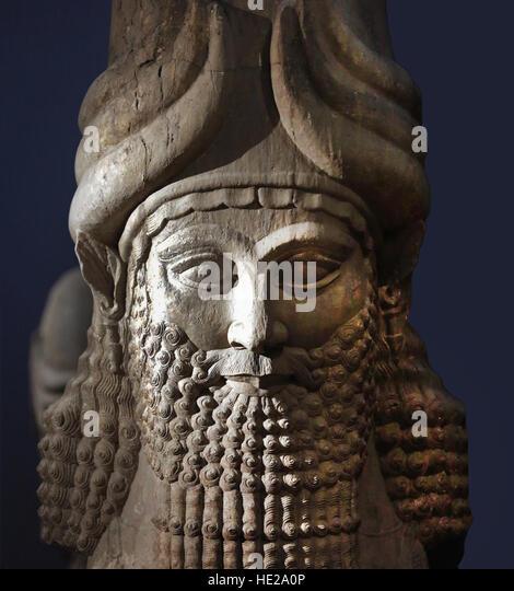Nebuchadnezzar Ii Stock Photos & Nebuchadnezzar Ii Stock ...