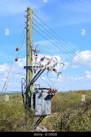 Electricity Distribution Milton Keynes