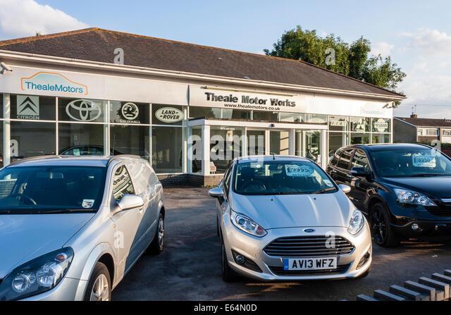 Brighton Second Hand Car Dealers