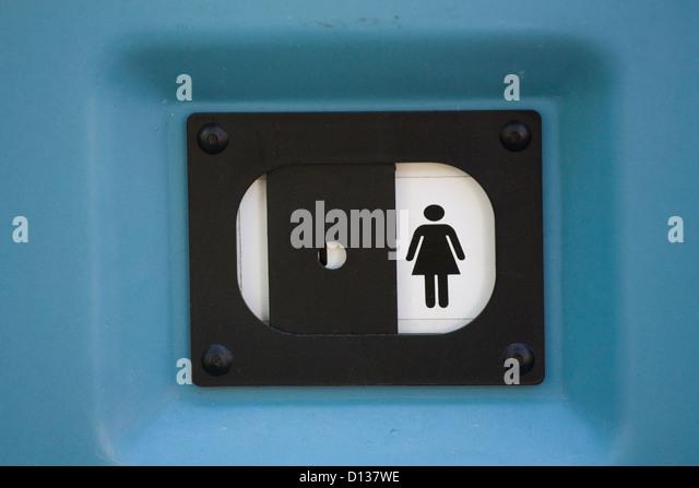 Bathroom Signs In Germany bathroom toilet sign stock photos & bathroom toilet sign stock