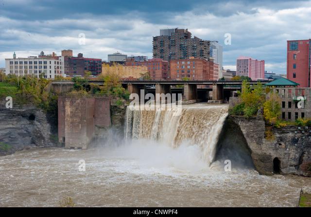 Citaten Seneca Falls : Seneca falls stock photos images alamy