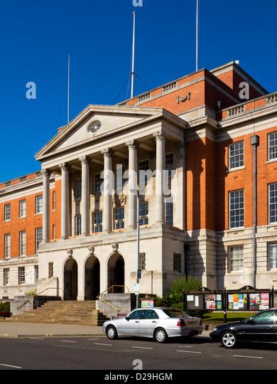Chesterfield Borough Council Building Services