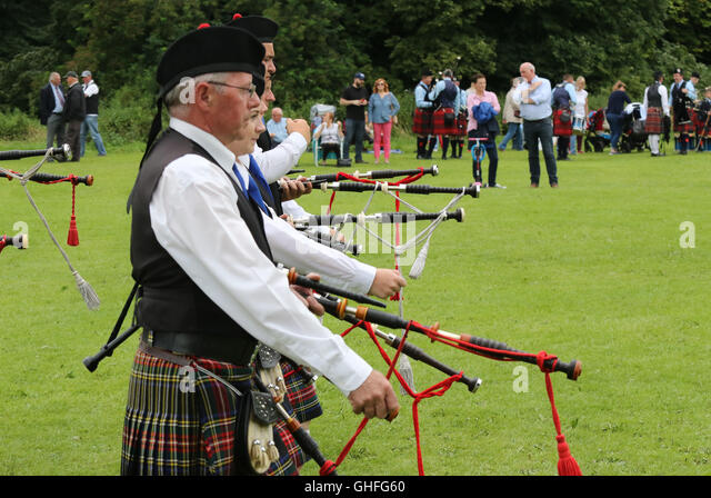 bagpipe drones stock photos  u0026 bagpipe drones stock images