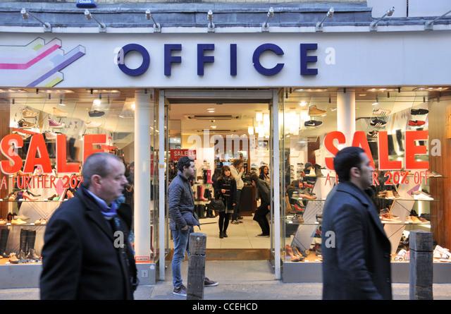 Neal Street Covent Garden Stock Photos Neal Street