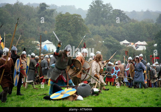 battle of hastings essay conclusion William the conqueror of normandy won the battle of hastings in 1066 by having superior numbers of trained cavalry and archers and by staging fake retreats to draw out enemy forces before turning on.
