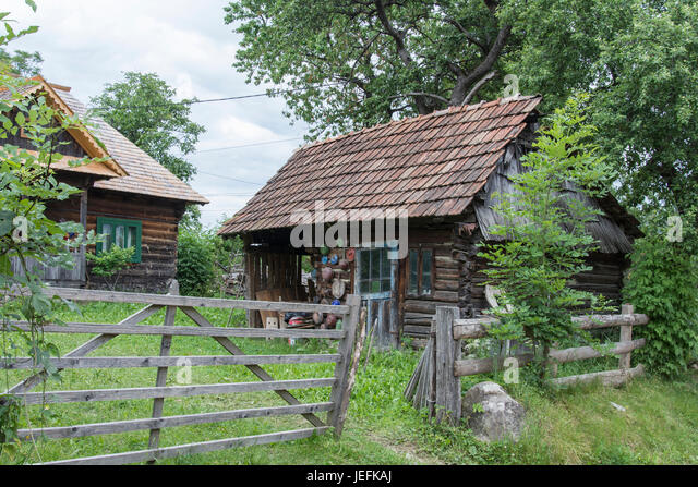 Traditional Maramures Stock Photos Traditional Maramures Stock Images Alamy
