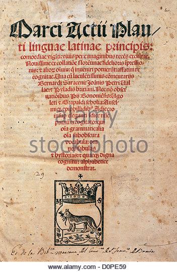 plautus roman playwright Works of plautus (english edition) ebook: plautus: amazoncombr: loja kindle amazoncombr loja kindle ir pesquisa olá faça seu login contas e.
