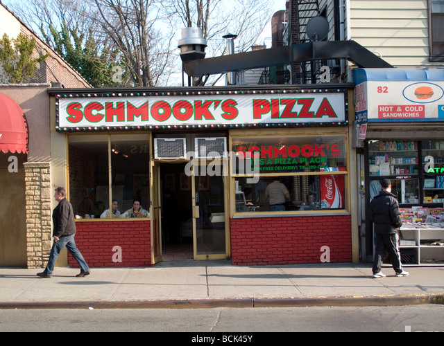 Pizza Parlor Stock Photos Pizza Parlor Stock Images Alamy
