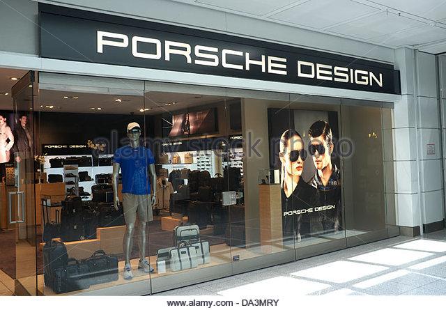 porsche shop stock photos porsche shop stock images alamy. Black Bedroom Furniture Sets. Home Design Ideas