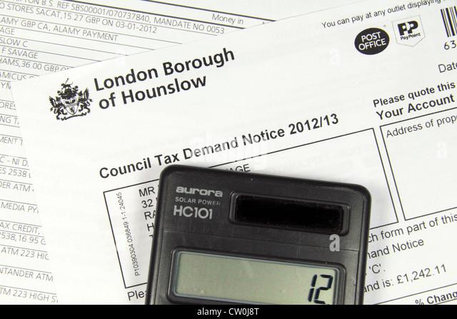 hounslow council tax online keygen