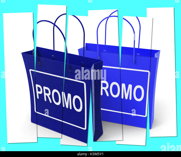 Hot Deal Shopping Bags Show Stock Photos & Hot Deal Shopping Bags ...