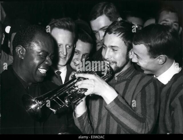king of jazz: louis armstrong essay We will write a custom essay sample on the jazz age  then he worked with charlie straight and occasionally with louis armstrong and king oliver,and with frank .