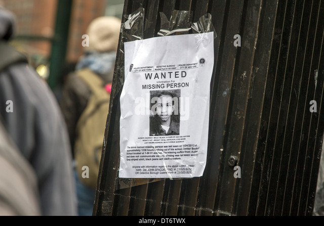 Missing Person Poster Photos Missing Person Poster – Missing Persons Poster