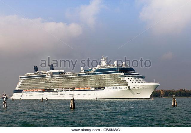 Celebrity Solstice Mediterranean Cruise - YouTube