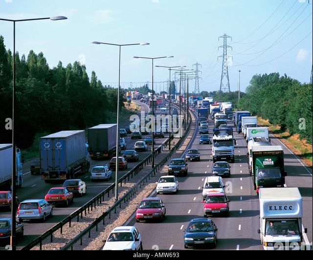 m5 traffic - photo #45