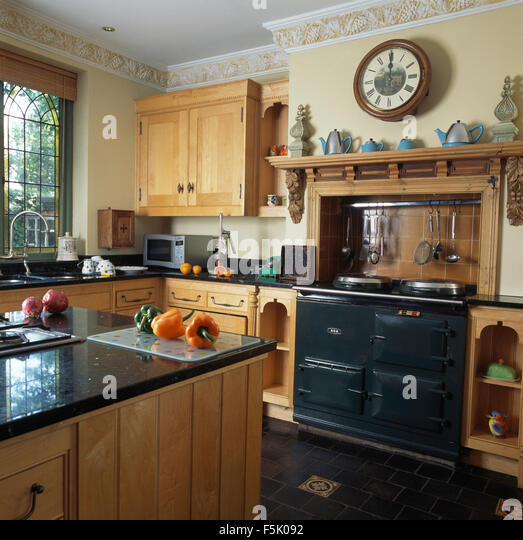 Open Oven In Kitchen: Oven Clock Stock Photos & Oven Clock Stock Images