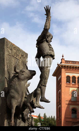 Las Ventas Stock Photos & Las Ventas Stock Images - Alamy