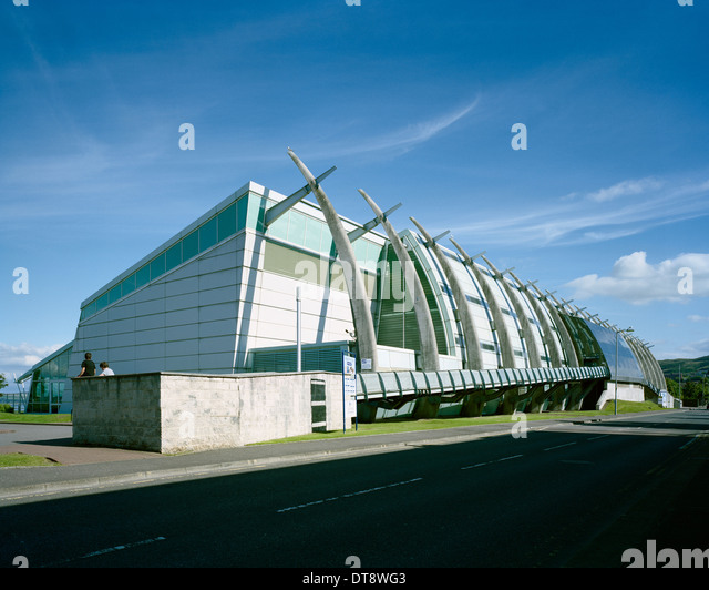 Leisure Complex Stock Photos Leisure Complex Stock Images Alamy