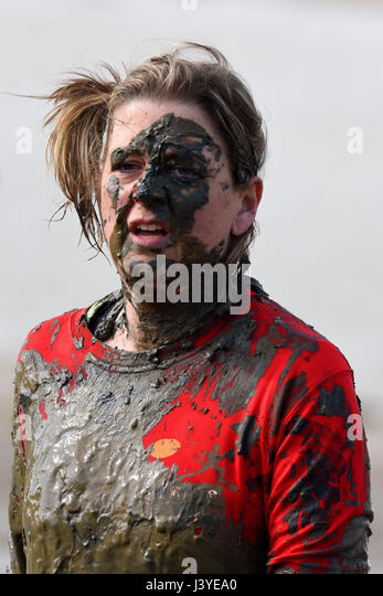 Plastered In Mud Stock Photos Plastered In Mud Stock Images Alamy