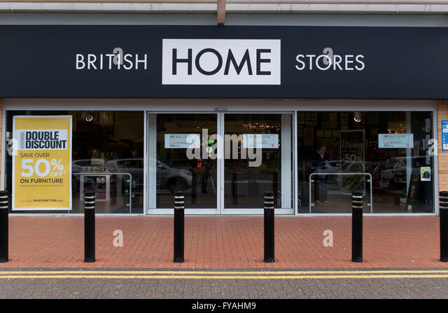 British Home Stores  BHS  store at Cardiff Bay retail park  Cardiff  BHS. Stores Stock Photos   Stores Stock Images   Alamy