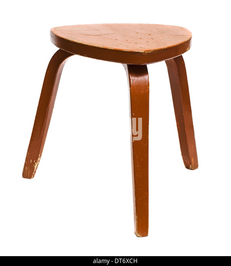 Three Legged Stool Stock Photos Amp Three Legged Stool Stock