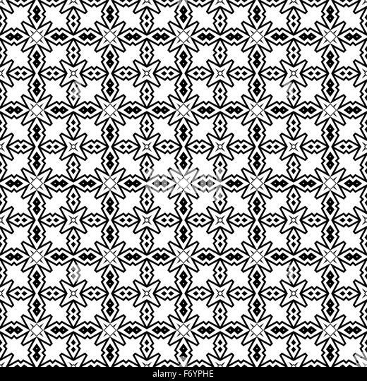 Tessellation Pattern on Tessellation Cut Outs