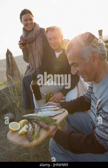 Fish wife stock photos fish wife stock images alamy for Old wife fish