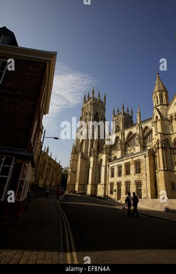 The minster stock photos the minster stock images alamy - Mobeltown berlin ...