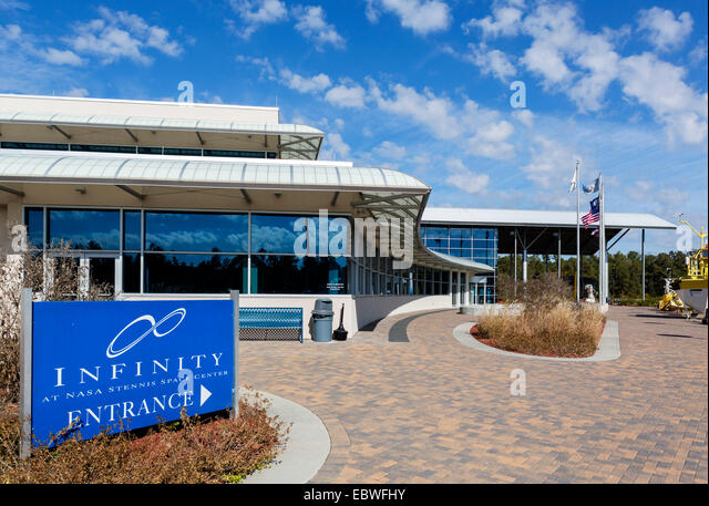 John C Stennis Space Center : Stennis stock photos images alamy