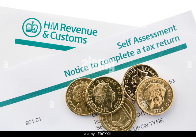 print self assessment tax return form