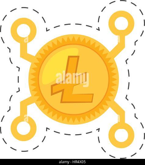 Litecoin Stock Photos & Litecoin Stock Images