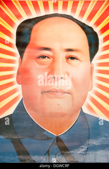 Mao Poster Stock Photos & Mao Poster Stock Images - Alamy