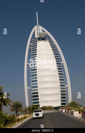 6 star hotel stock photos 6 star hotel stock images alamy for Dubai six star hotel