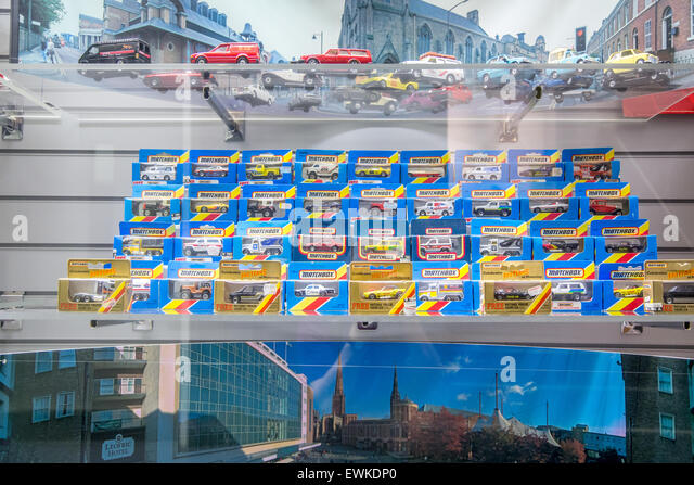 Lesney Matchbox Toys Stock Photos & Lesney Matchbox Toys ...