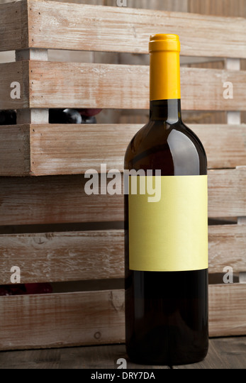 Beverage crate stock photos beverage crate stock images for Empty wine crates
