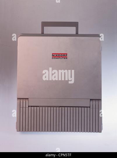 technics, telephones, telephone ZB/SA 24, black desk edition, made by ...