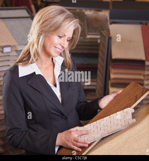 Floor Covering Store Stock Photos Amp Floor Covering Store