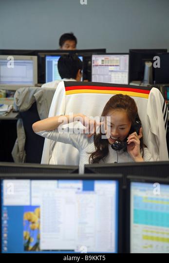 Bgc oil broker