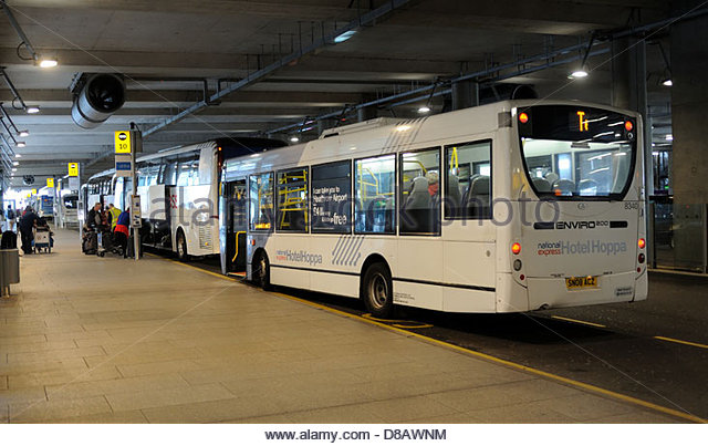 business national express stansted airport coach services christmas