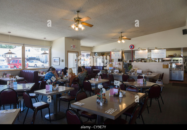 Diner Style Stock Photos Amp Diner Style Stock Images Alamy