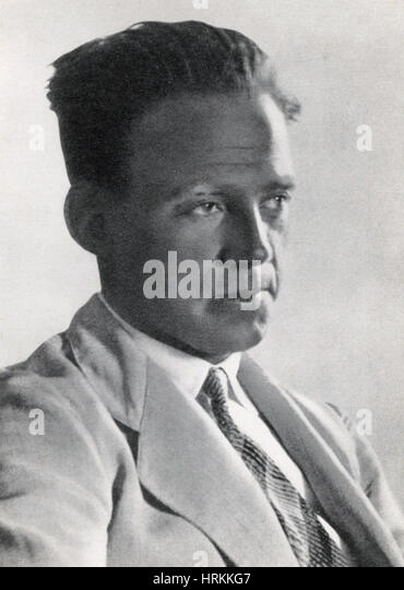 Werner Heisenberg Stock Photos & Werner Heisenberg Stock ...