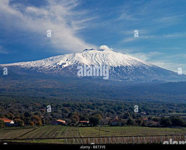 fertile soil volcano - photo #38