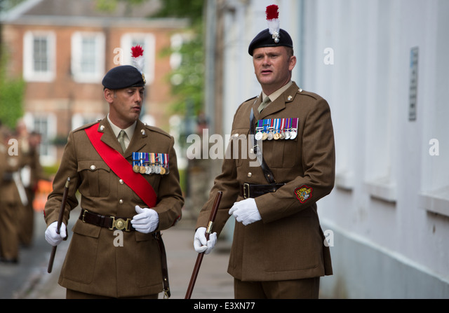 Army Officers Stock Photos Amp Army Officers Stock Images